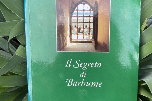 """Il segreto di Barhume"""" tra l'uomo giallo e l'uomo di fango"""