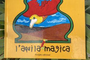 L'aquila magica